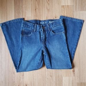 Childrens Place Boys Jeans Size 6